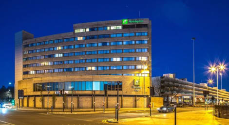 Holiday Inn PRESTON Hotel