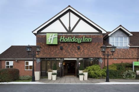 Hotel Holiday Inn Reading - West