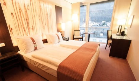 Hotel Holiday Inn SALZBURG CITY