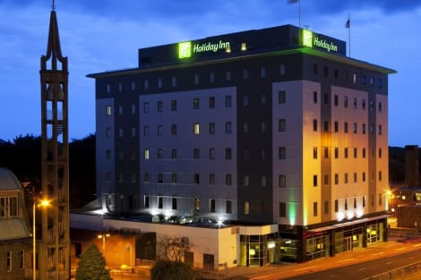 Holiday Inn STEVENAGE Hotel
