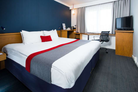 Holiday Inn Express STIRLING Hotel