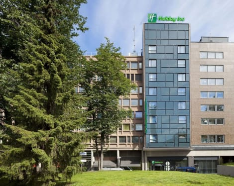 Holiday Inn TAMPERE - CENTRAL STATION Hotel