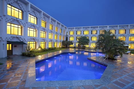 Hotel WelcomHotel Vadodara - ITC Hotels Group