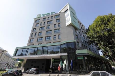 HotelHoliday Inn TURIN - CORSO FRANCIA