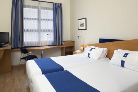 HotelHoliday Inn Express VALENCIA-CIUDAD LAS CIENCIAS
