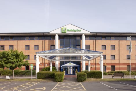 Holiday Inn WARRINGTON Hotel