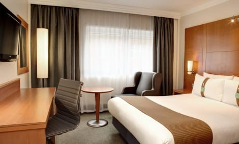 Holiday Inn LONDON - REGENT'S PARK Hotel