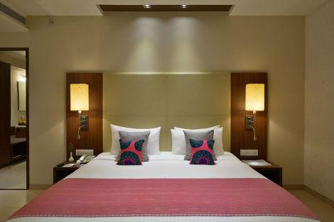 HotelGrand Mercure Vadodara Surya