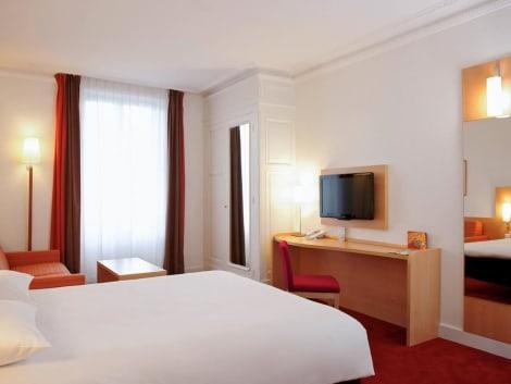 Hotel Ibis Lyon Centre Perrache