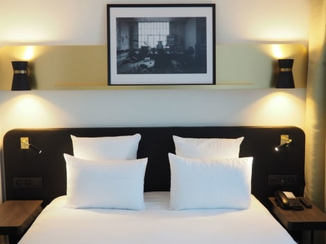 Mercure Paris Saint Ouen Hotel