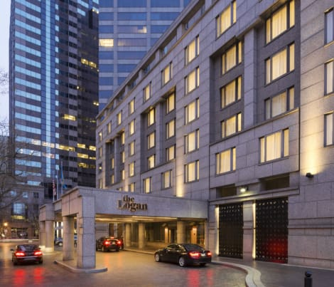 Hotel The Logan Philadelphia, Curio Collection by Hilton