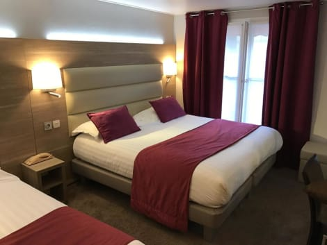 Hotel Unic Saint Germain