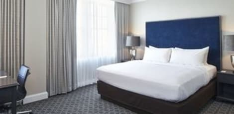 Hotel Redmont Hotel Birmingham, Curio Collection By Hilton