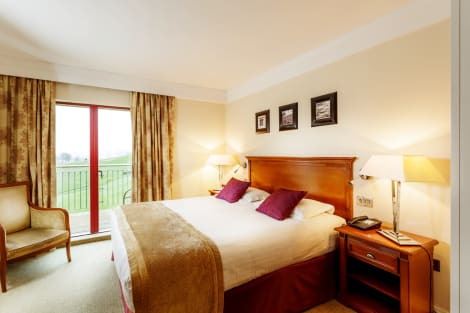 Bryn Meadows Golf, Hotel & Spa Hotel