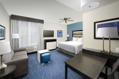 Homewood Suites by Hilton Metairie New Orleans Hotel