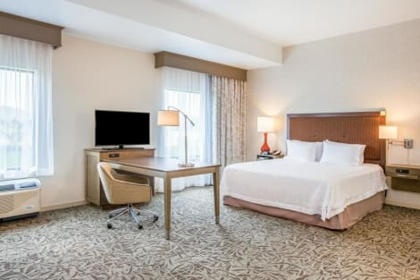 HotelHampton Inn & Suites Pasco/Tri-Cities