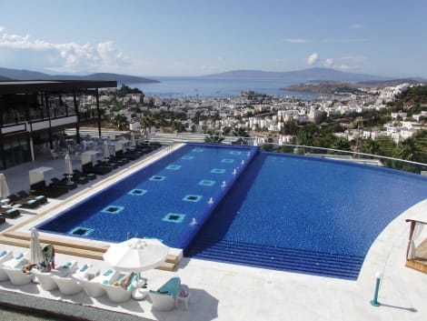 Grand Yazici Boutique Hotel & Spa Bodrum Hotel