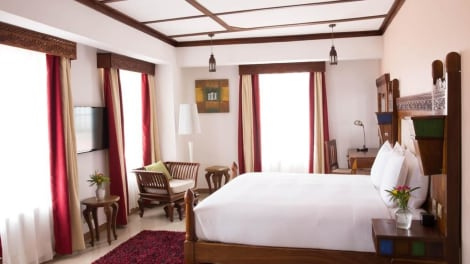 Hotel DoubleTree by Hilton Hotel Zanzibar - Stone Town