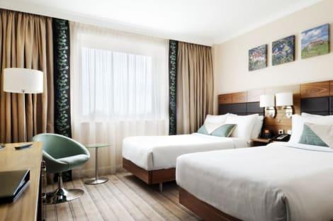 Hotel Hilton Garden Inn Krakow