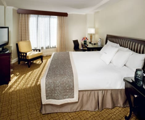 Hotel DoubleTree by Hilton Hotel Washington DC