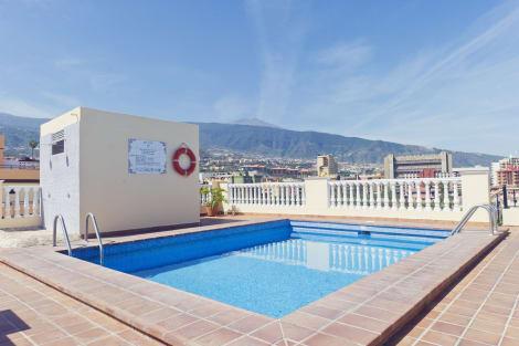 Hoteles En Isla De Tenerife Desde 25 Reserva Tu Hotel Barato Rumbo