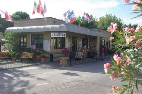Hotel Camping Village Torre Pendente