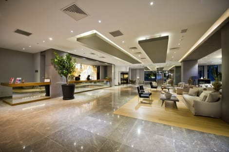 Ramada Resort by Wyndham Bodrum Hotel