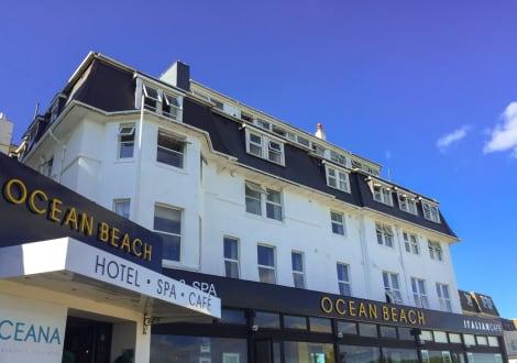 Hotel Ocean Beach Hotel and Spa - OCEANA COLLECTION