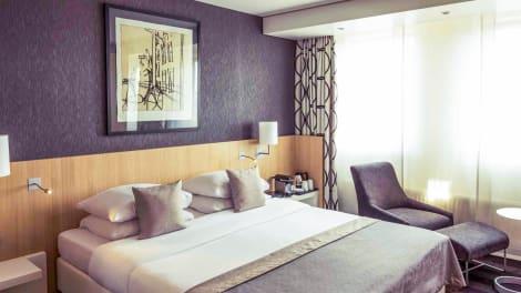 HotelMercure Hotel Amsterdam City