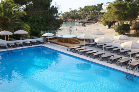 Sandos El Greco Beach Hotel - Adults Only - All Inclusive Hotel