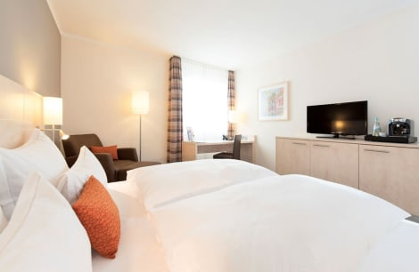Hotel Mercure Hotel Dusseldorf Sud