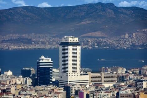HotelHilton Izmir
