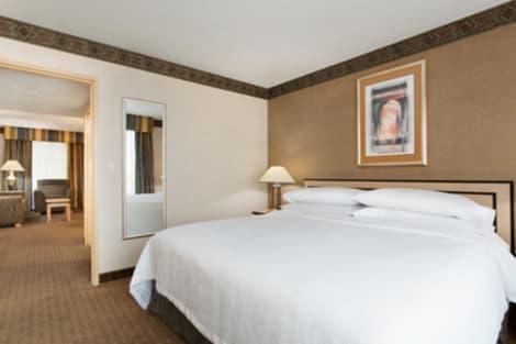 SAHARA Las Vegas Hotel (Las Vegas) from £43 | lastminute com