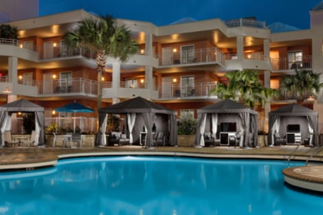 Hotel Embassy Suites by Hilton Orlando Lake Buena Vista Resort