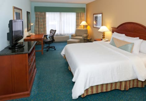 Hilton Garden Inn Orlando International Drive North Hotel