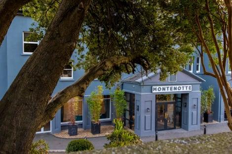 HotelThe Montenotte Hotel