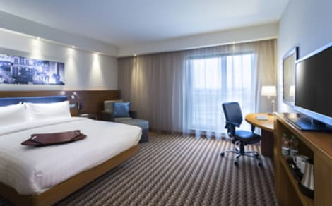 Hotel Hampton by Hilton Gdansk Airport