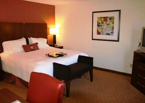 Hotel Hampton Inn & Suites Las Vegas-Red Rock/Summerlin