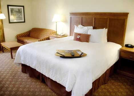 Hampton Inn & Suites Knoxville-Downtown Hotel