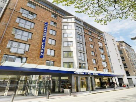 Hotel Academy Plaza Hotel