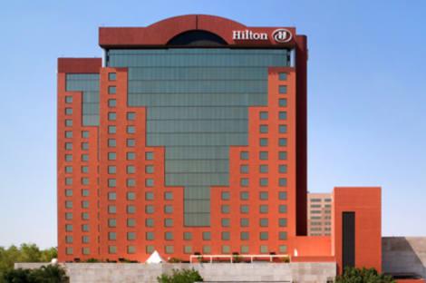 HotelHilton Guadalajara