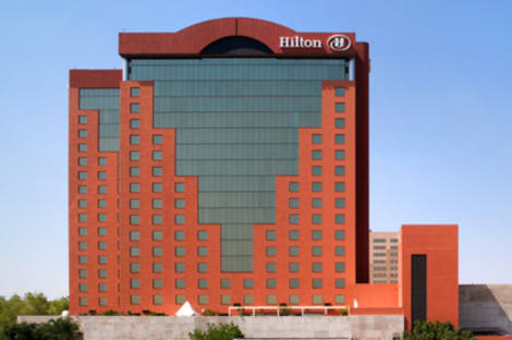 Hotel Hilton Guadalajara