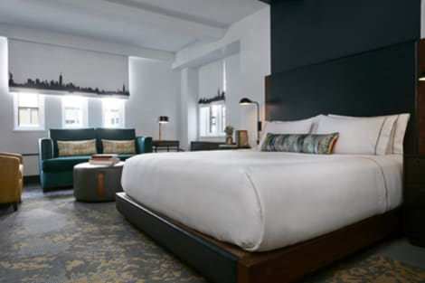 The Renwick Hotel New York City, Curio Collection by Hilton Hotel
