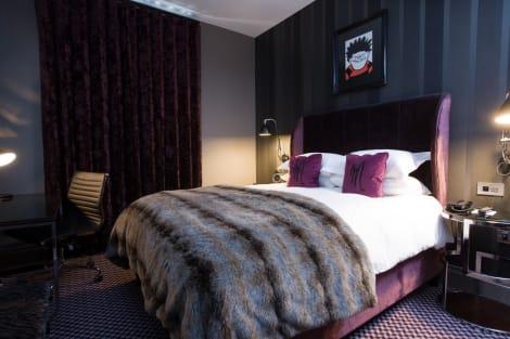 Hotel Malmaison Dundee