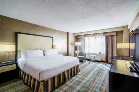 HotelThe Watson Hotel