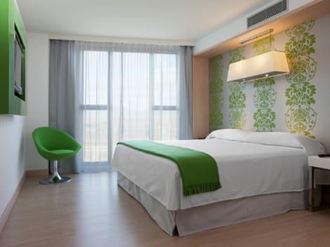 HotelDoubleTree by Hilton Hotel Girona