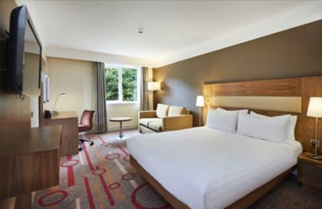 DoubleTree by Hilton Hotel Newbury North Hotel (Newbury