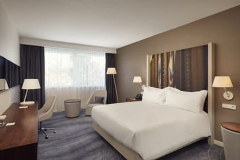 Hotel DoubleTree by Hilton Hotel Wroclaw
