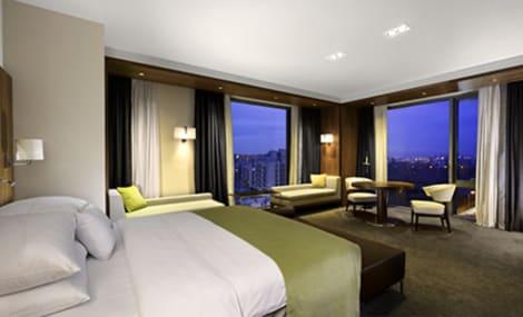HotelDoubleTree by Hilton Hotel Zagreb