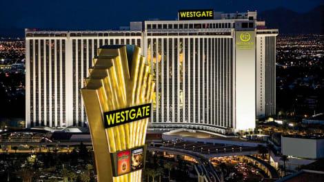 HotelWestgate Las Vegas Resort Casino